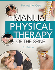 Manual Physical Therapy of the Spine, 2nd Edition